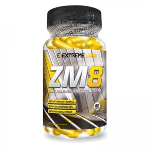 Extreme Labs ZM8 90 Caps