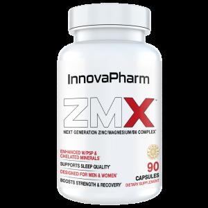 InnovaPharm ZMX 120 Caps
