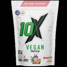 10X Athletic Vegan Protein Powder 540g