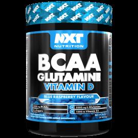 NXT Nutrition Bcaa Glutamine & Vitamine D