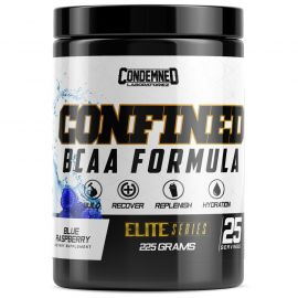 Condemned Labs Confined BCAA Formula - Essential amino acids