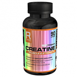 Reflex Nutrition Creapure® Creatine Muscle & Strength 90 Capsules