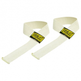 Everlast Barbell Lifting Straps