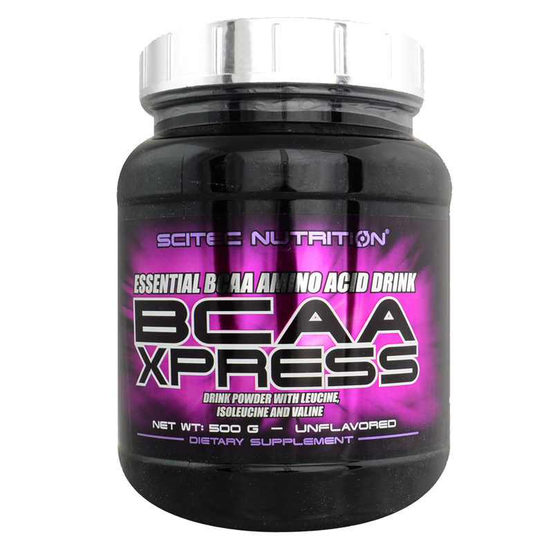 Scitec Nutrition BCAA Express  Essential BCAA Amino Acids 280g