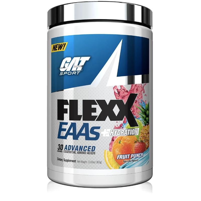 GAT Sport Flexx EAA + Hydration 360G