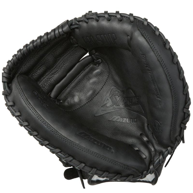 Mizuno Supreme Series Catchers Mitt  GXC94 Full Size 33.5-Inch