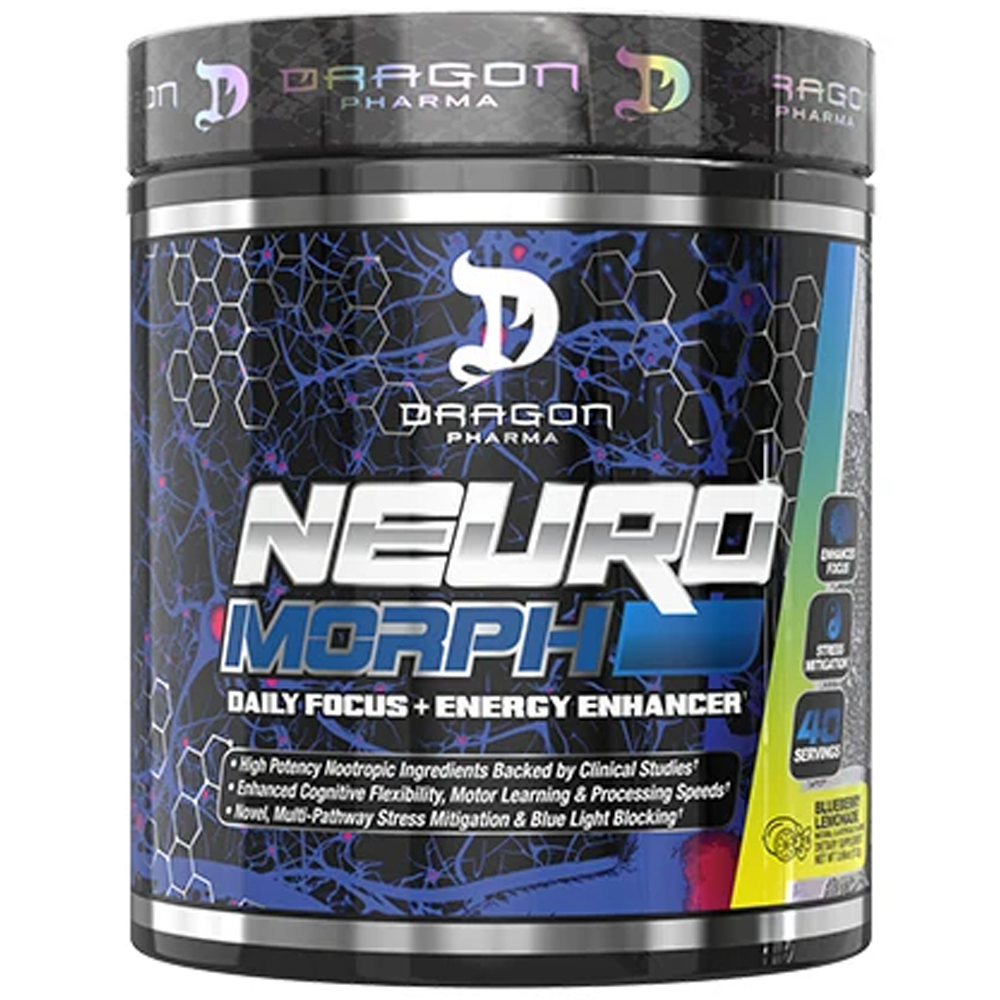 Dragon Pharma NeuroMorph