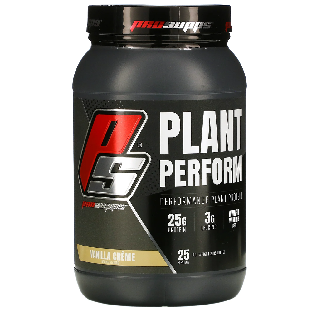 ProSupps  Plant Perform - Performance Plant Protein 907 grams