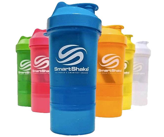 SmartShake Neon Series