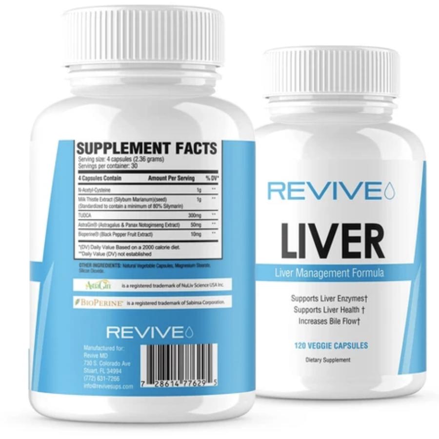 Revive Liver