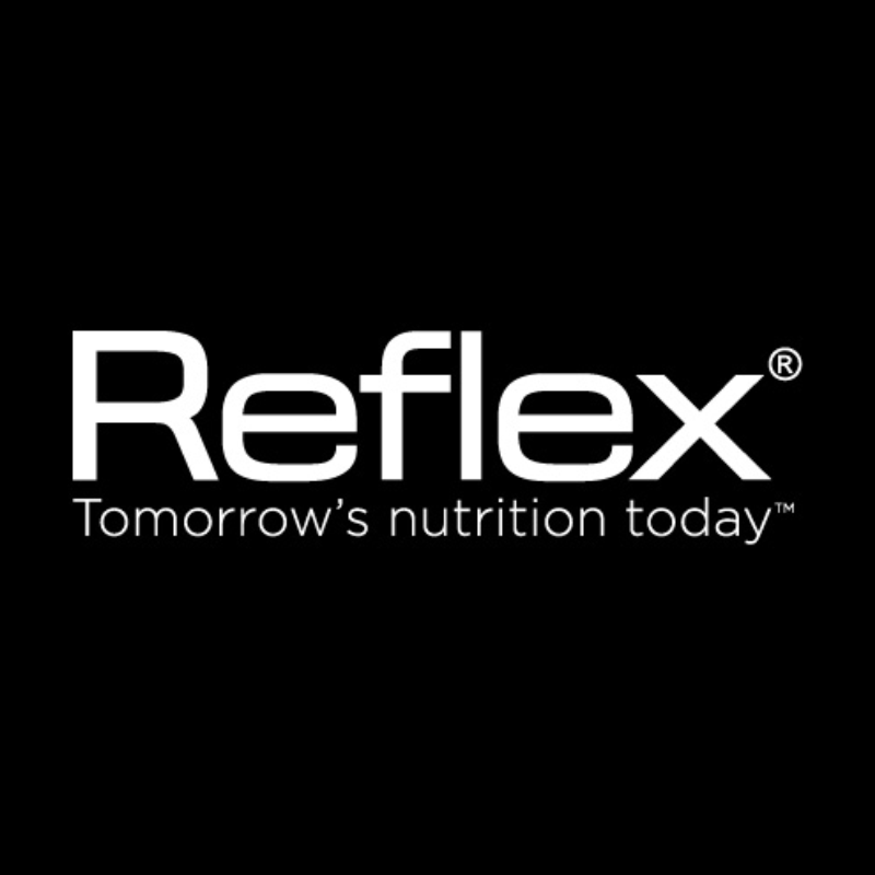 Reflex Nutrition 50ug - 2000i.u. Vitamin D3, Pack of 100 Capsules