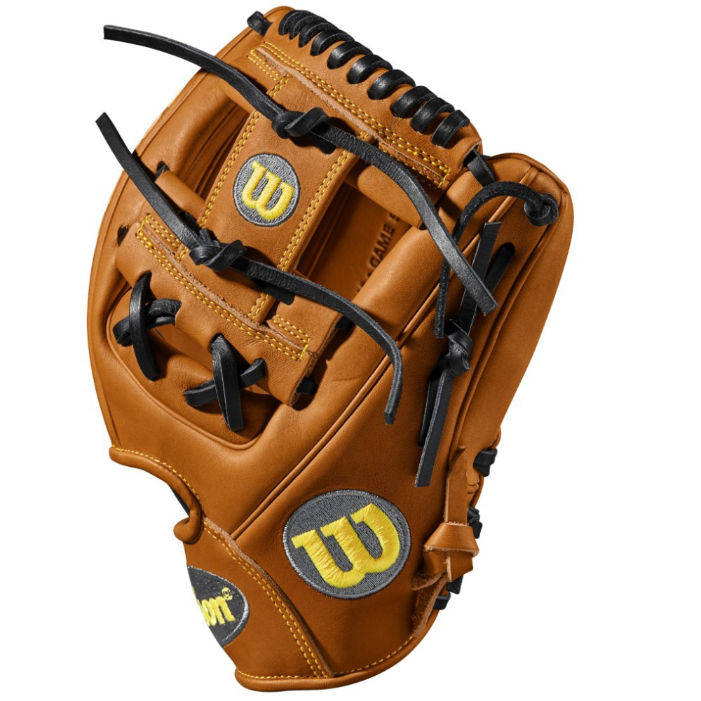 "WILSON A2000 DP15 11.5"" BASEBALL GLOVE - RIGHT HAND THROW"