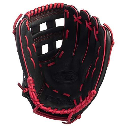 "Wilson A360 12"" MLB Baseball Glove - Right Handed Thrower"