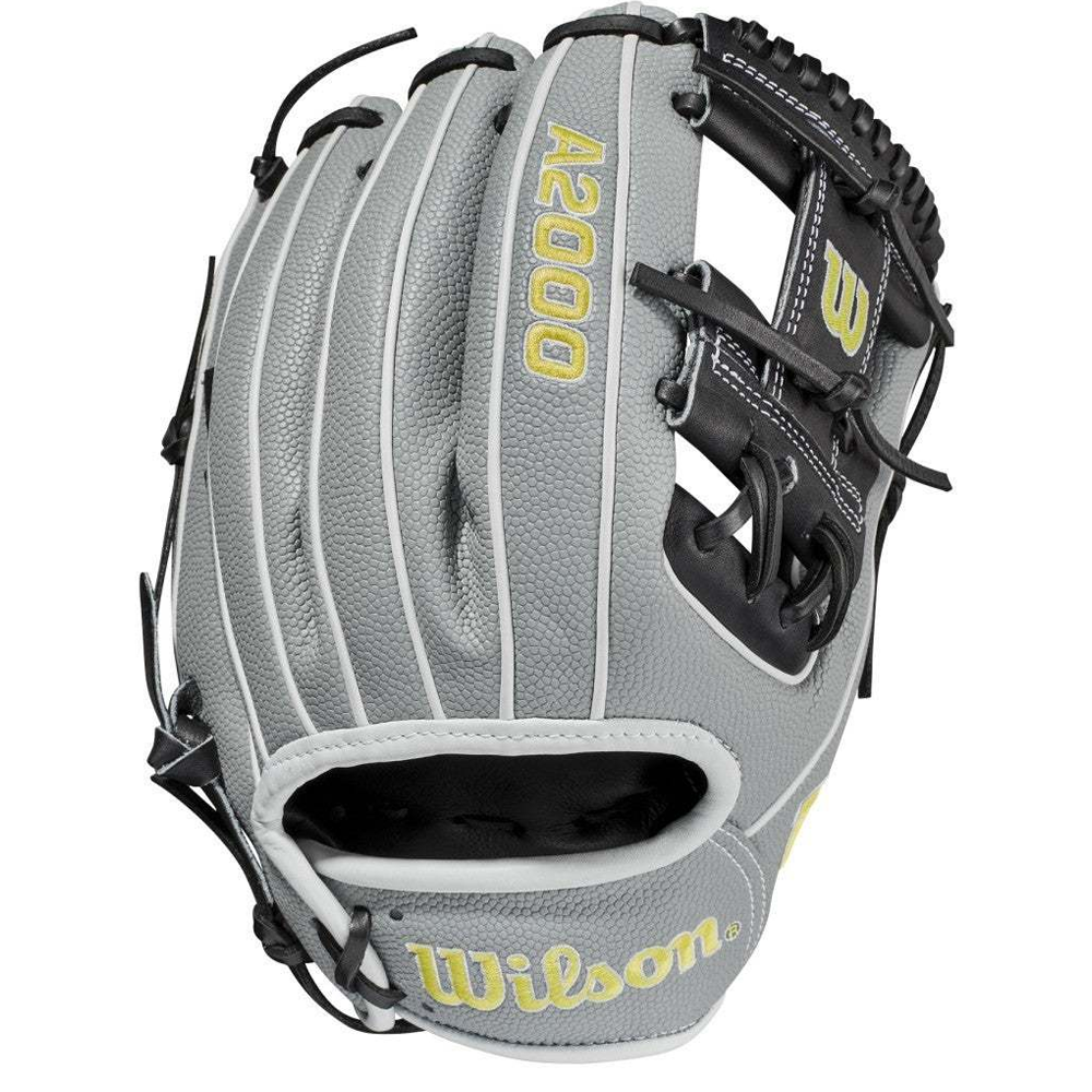 Wilson 2021 A2000 SuperSkin 1786 11.5 Right Hand Throw