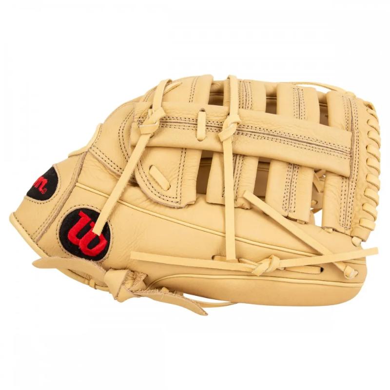 "Wilson A700 12.5"" Baseball Glove Right Hand Throw"